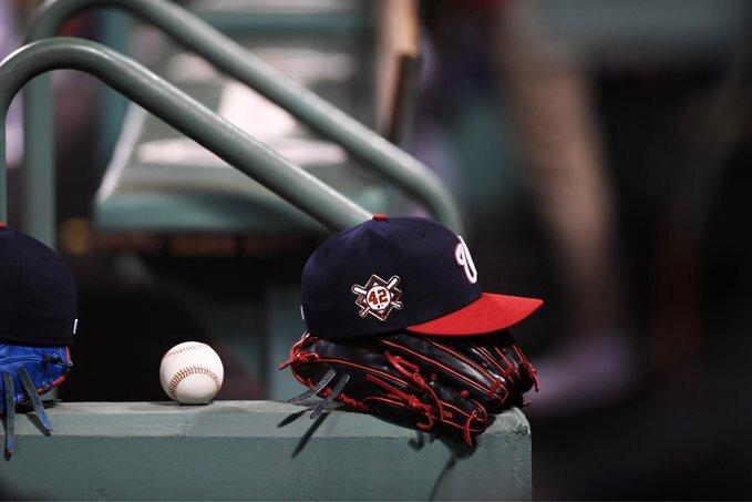 Washington Nationals Hat